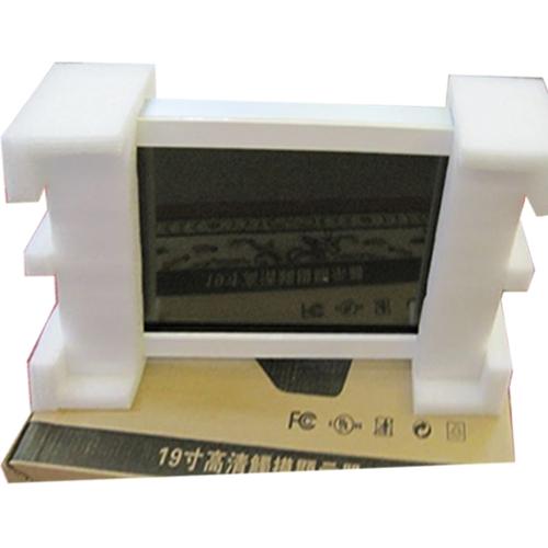 岳阳电视泡沫包装箱