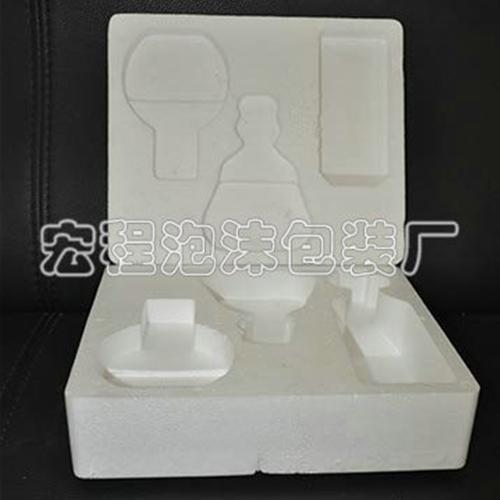 洋酒泡沫包装箱