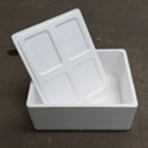 海鲜泡沫包装箱